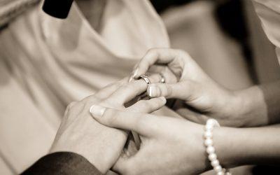 Alegações em legítima defesa do matrimónio natural