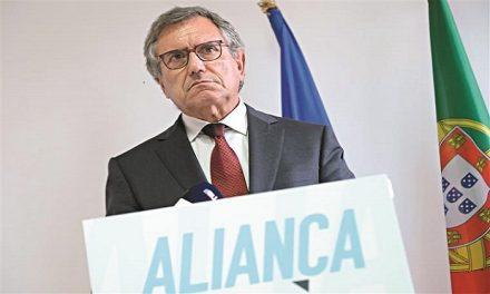 Vice-presidente do Aliança acusado de peculato e prevaricação